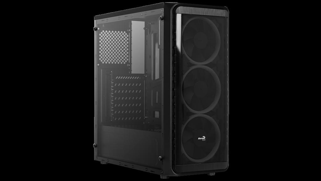 SI-5200 RGB – Be Cool  Be AeroCool