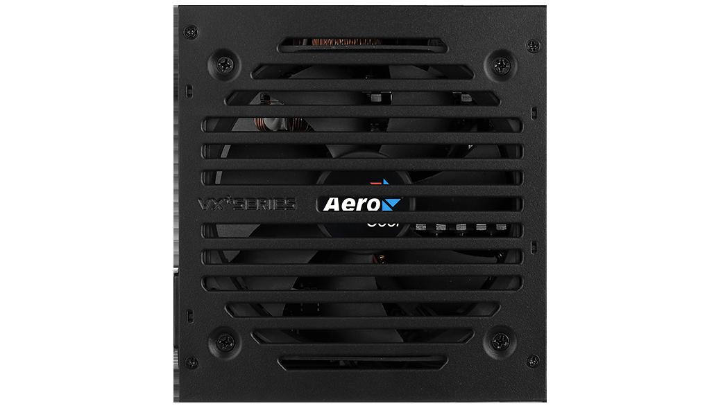 Nguồn Aerocool Plus 400W
