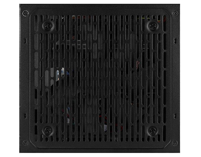 Nguồn Aerocool LUX RGB 650W 80 Plus Bronze